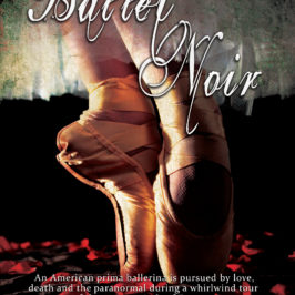 Ballet Noir Reviews